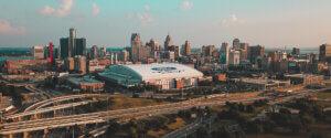 Detroit: Una ciudad para invertir en propiedades