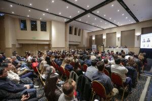 Ciclo de Conferencias Córdoba