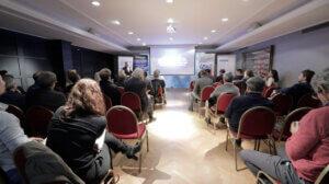 Ciclo de Conferencias Buenos Aires