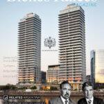 Revista Bienes Raíces Magazine, 10 Aniversario