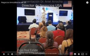 Negocios inmobiliarios en US
