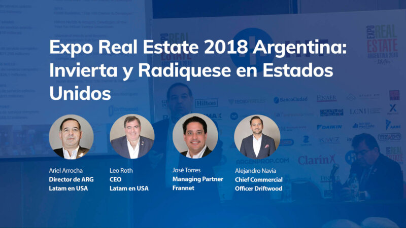 Expo Real Estate 2018