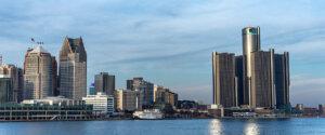 """Dicen que """"cada vez más argentinos invierten en Detroit"""""""